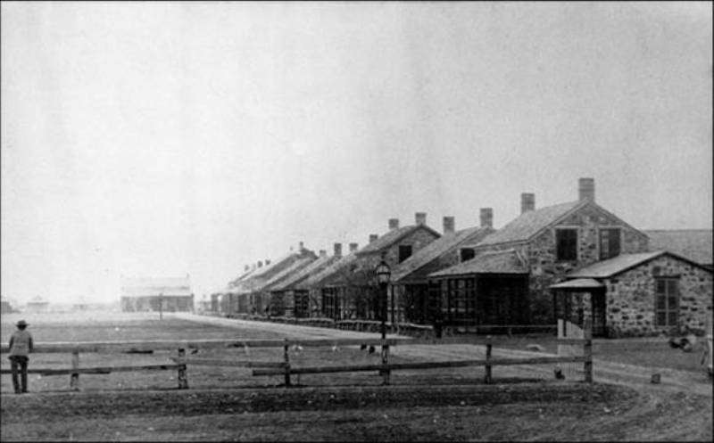 Fort Davis Tx >> Indian Wars | 16th Infantry Regiment Association