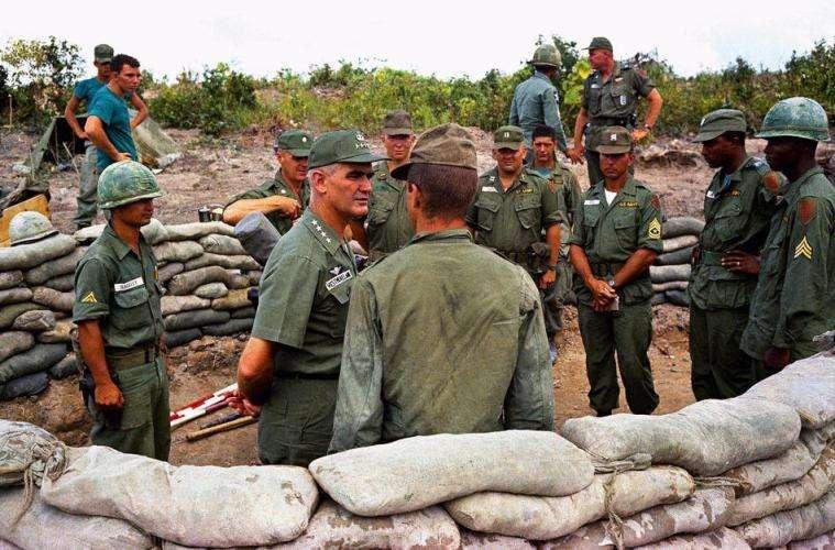 2nd Battalion In Vietnam 16th Infantry Regiment Association