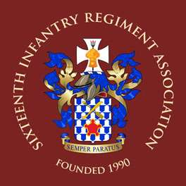 16th Infantry Regiment Association